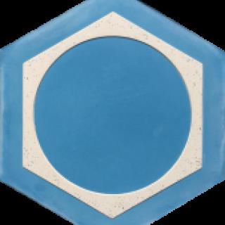 Gạch bông 3D Luna