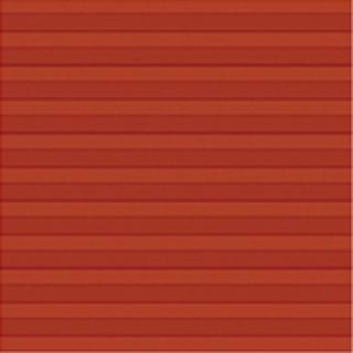 Gạch bông đơn màu khía đỏ GB-04