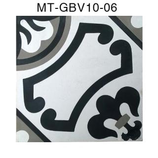 Gạch bông KT 100x100mm MT-GBV10-06