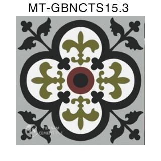 Gạch bông KT 150x150mm MT-GBNCTS15.3