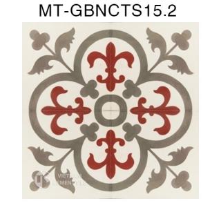 Gạch bông KT 150x150mm MT-GBNCTS15.2