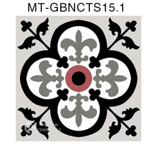 Gạch bông KT 150x150mm MT-GBNCTS15.1