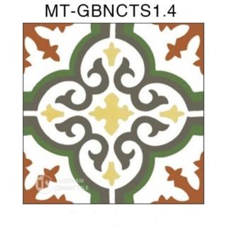 Gạch bông KT 150x150mm MT-GBNCTS1.4