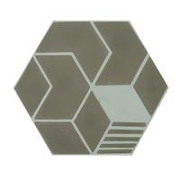 Gạch lục giác HER106 (S7.1, S6.8 )