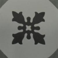 Gạch bông vuông E102 (S800, S834, S8.3)