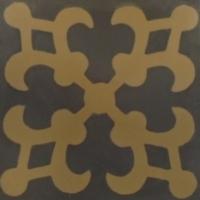 Gạch bông vuông E101 (S7039, SLY)