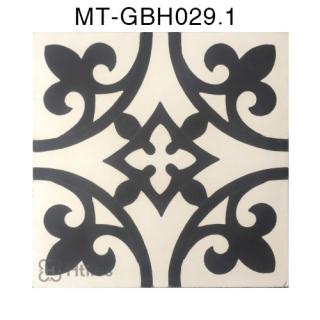 Gạch bông KT 200x200mm MT-GBH029.1